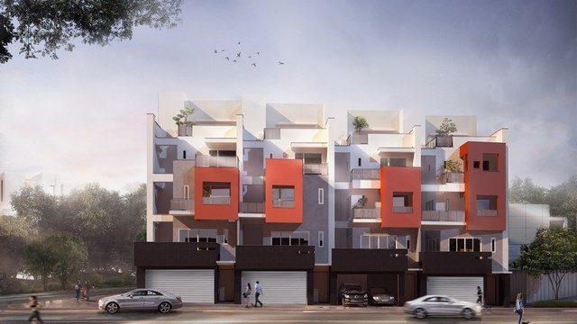 台南東區建案連建當代展現現代感的細緻優雅-2|連建建設 (1)